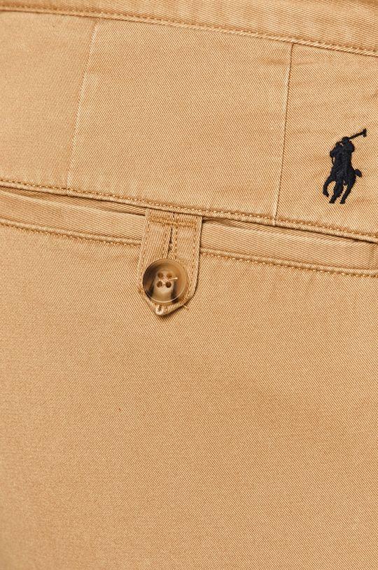 béžová Polo Ralph Lauren - Nohavice