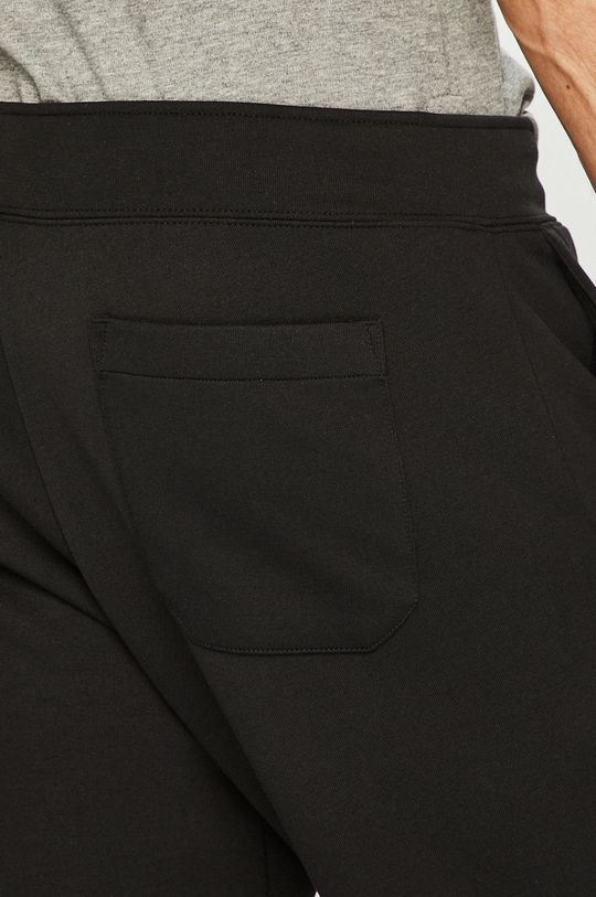 czarny Polo Ralph Lauren - Spodnie