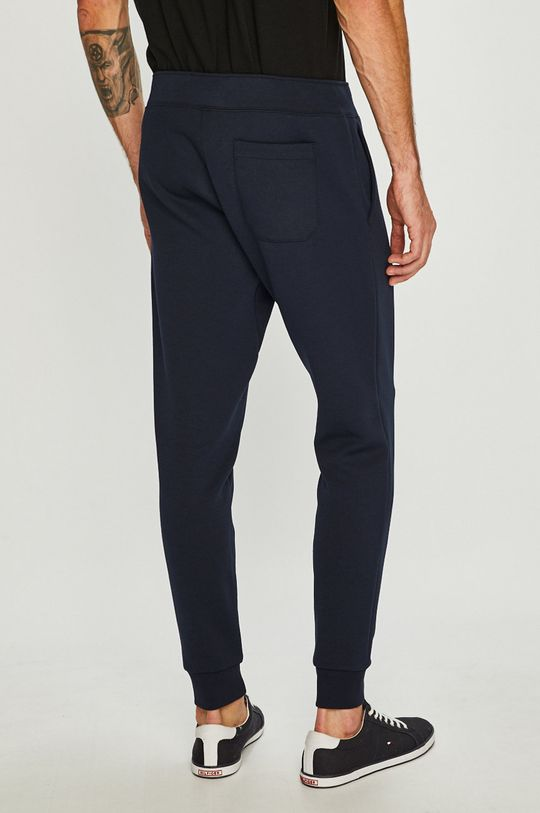 Polo Ralph Lauren - Kalhoty Hlavní materiál: 42% Bavlna, 58% Polyester Jiné materiály: 57% Bavlna, 2% Elastan, 41% Polyester