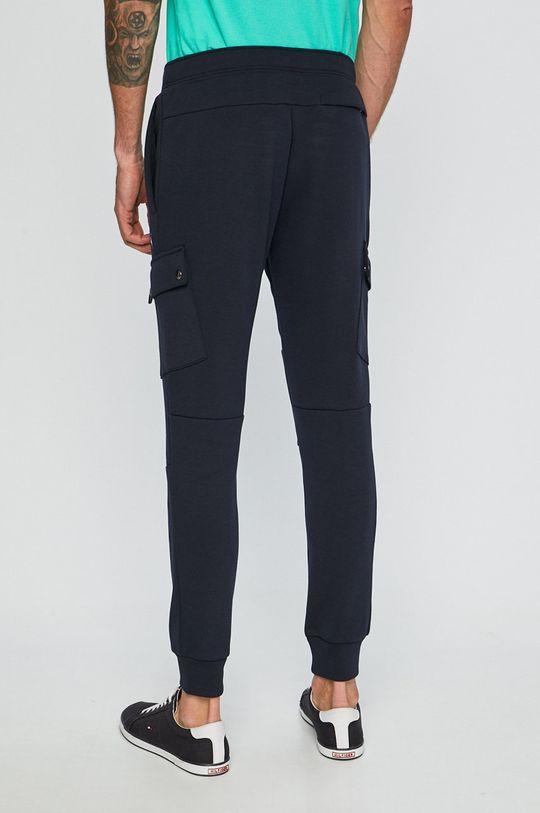 Polo Ralph Lauren - Kalhoty Hlavní materiál: 42% Bavlna, 58% Polyester Provedení: 57% Bavlna, 2% Elastan, 41% Polyester