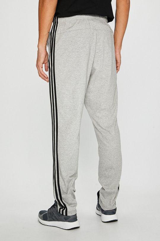adidas Performance - Kalhoty  70% Bavlna, 30% Polyester