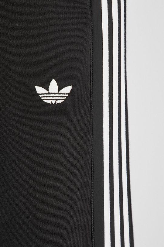 negru adidas Originals - Pantaloni