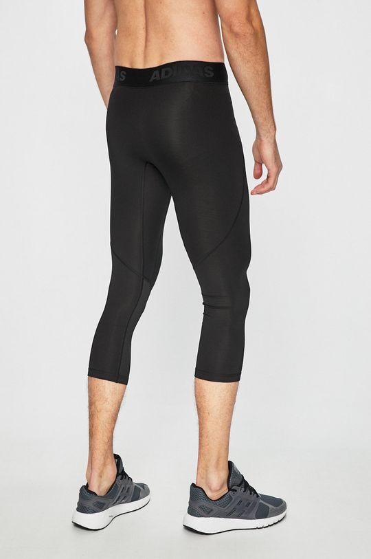 adidas Performance - Kalhoty  17% Elastan, 83% Recyklovaný polyester
