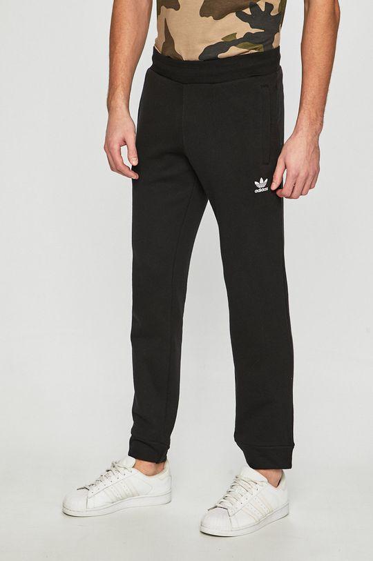negru adidas Originals - Pantaloni De bărbați