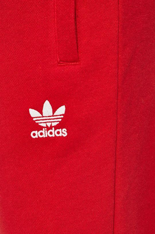 červená adidas Originals - Nohavice