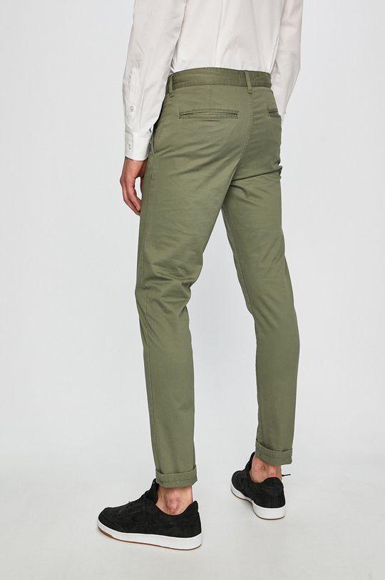 Brave Soul - Pantaloni 98% Bumbac, 2% Elastan