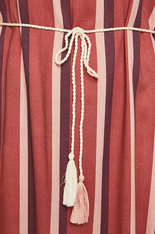 pasztell rózsaszín Femi Stories - Ruha Utaka