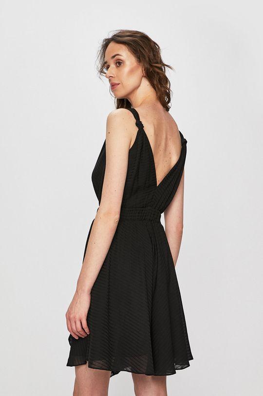 Pinko - Šaty Podšívka: 100% Polyester Hlavní materiál: 100% Viskóza