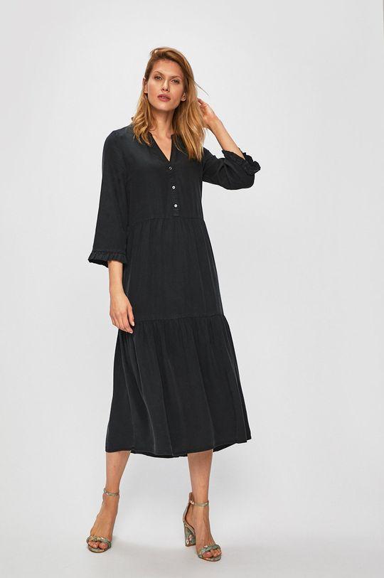 Noisy May - Šaty černá