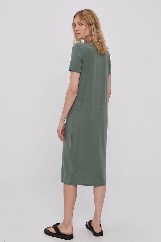 Vero Moda - Šaty  5% Elastan, 95% Lyocell Základná látka: 5% Elastan, 95% Lyocell
