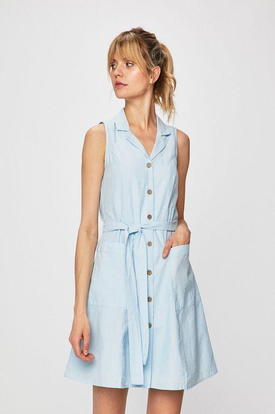 blady niebieski Vero Moda - Sukienka Damski