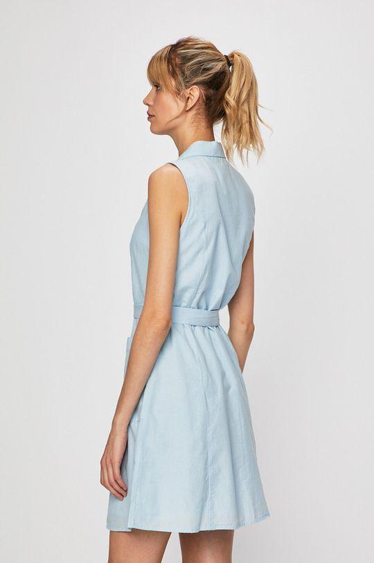 Vero Moda - Sukienka 100 % Bawełna,
