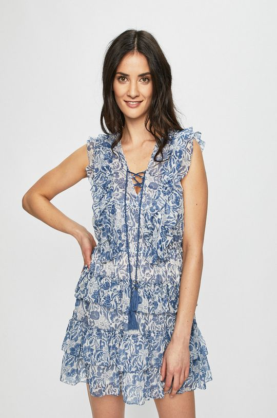 kék Pepe Jeans - Ruha Magali Női