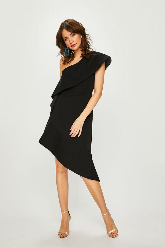 Pinko - Šaty černá