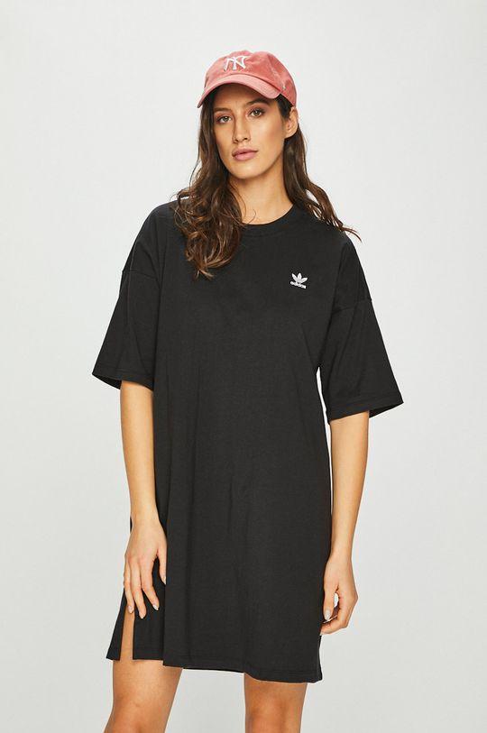 adidas Originals - Šaty  100% Bavlna