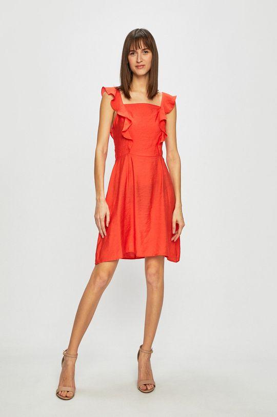 Glamorous - Rochie portocaliu