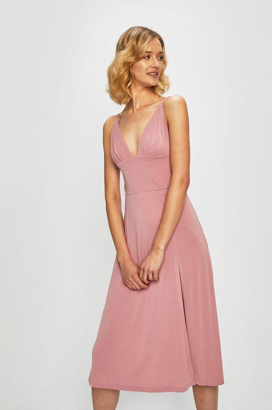 roz violet Glamorous - Rochie De femei