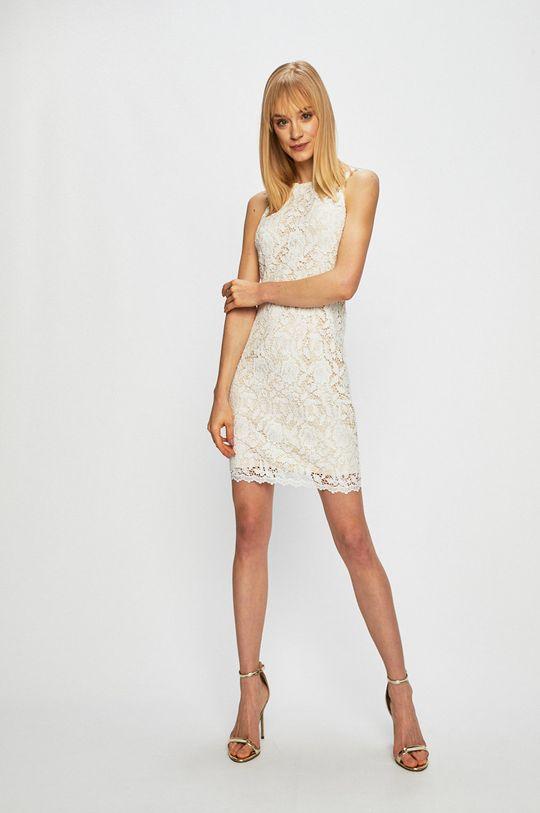 Morgan - Šaty biela
