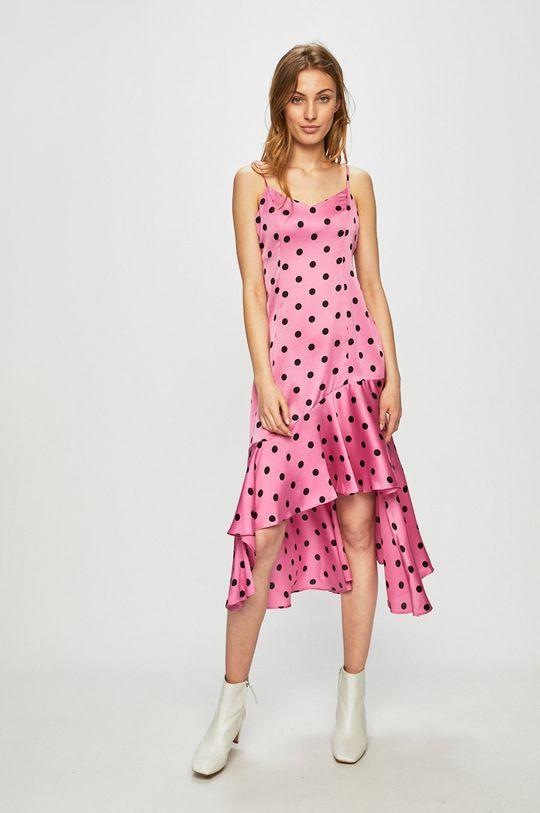 roz Glamorous - Rochie De femei