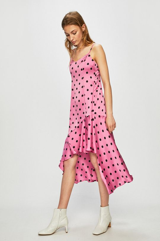 Glamorous - Rochie roz