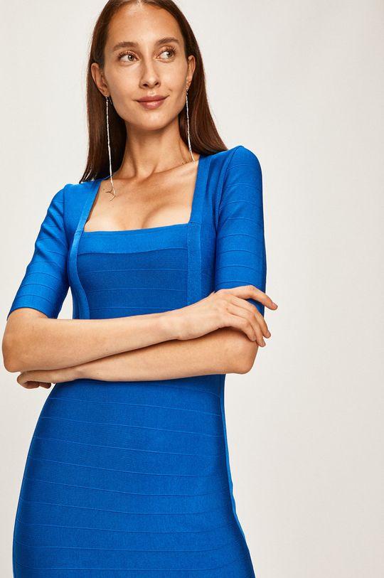 modrá Guess by Marciano - Šaty