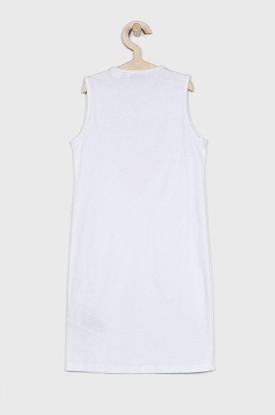 Guess Jeans - Sukienka jeansowa 118-175 cm biały