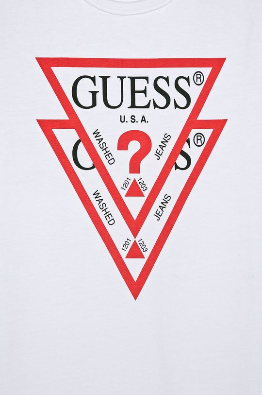 Guess Jeans - Sukienka jeansowa 118-175 cm 100 % Bawełna