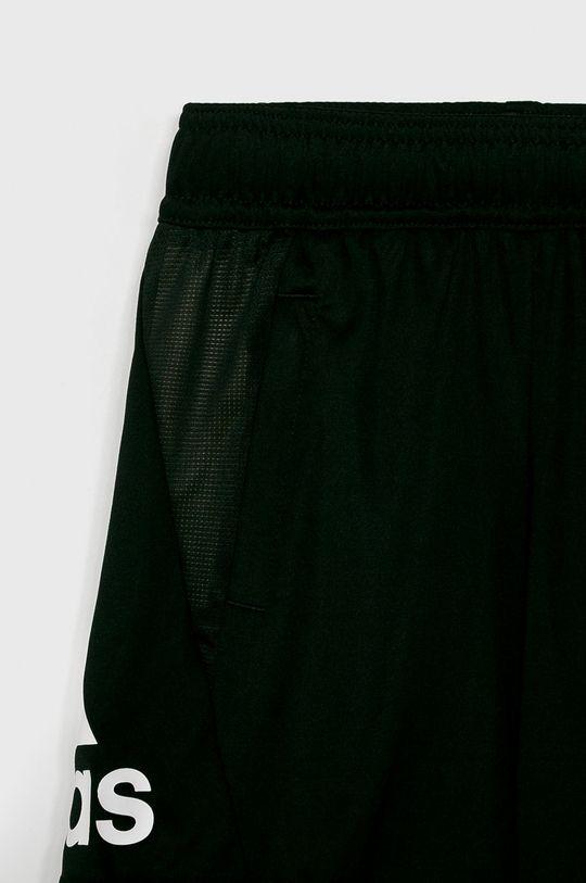 adidas Performance - Detské krátke nohavice 110-176 cm <p>100% Recyklovaný polyester </p>