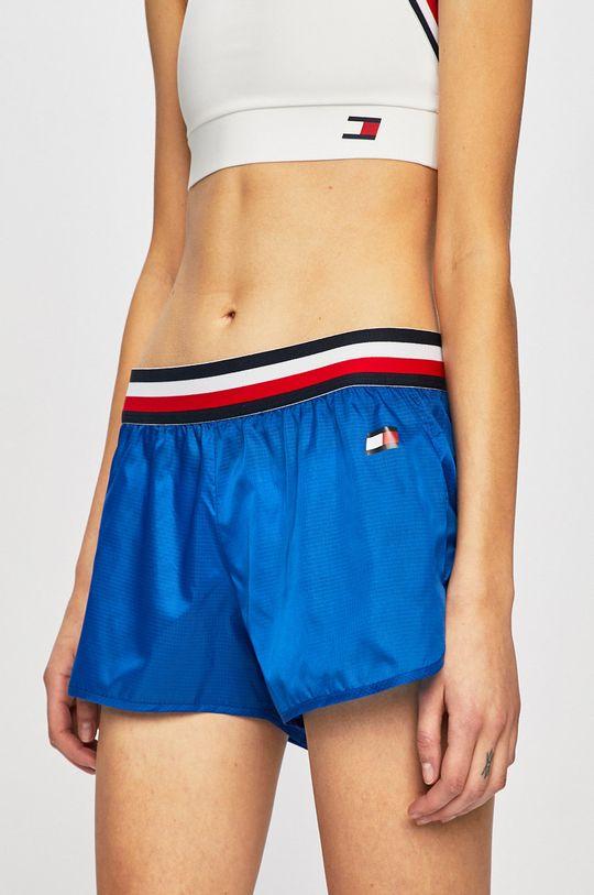 Tommy Sport - Pantaloni scurti albastru