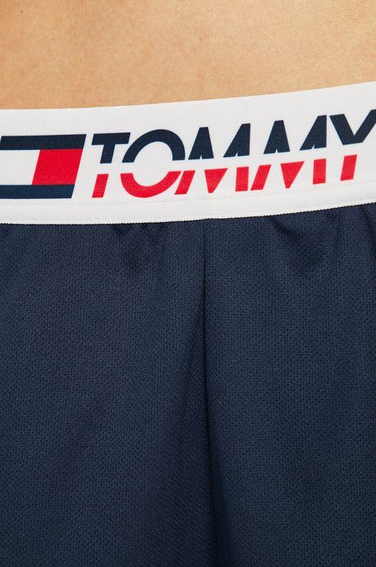 bleumarin Tommy Sport - Pantaloni scurti sport