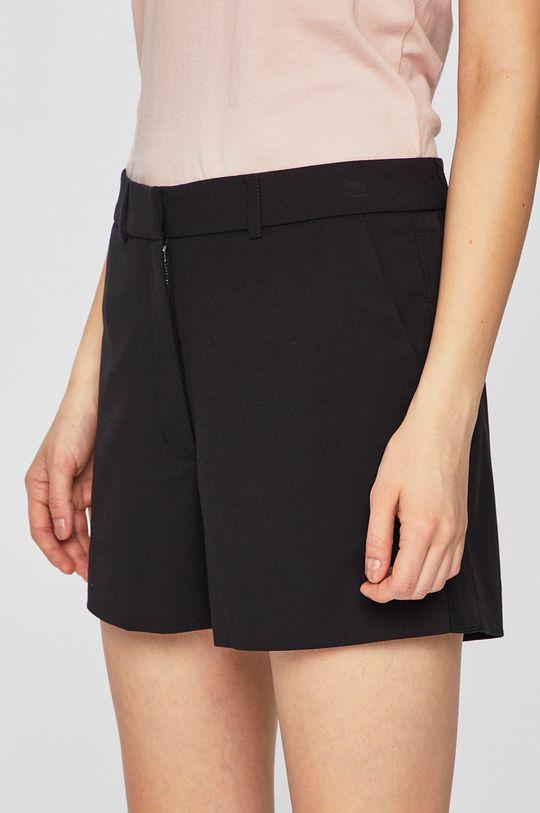 černá Calvin Klein Jeans - Kraťasy Dámský