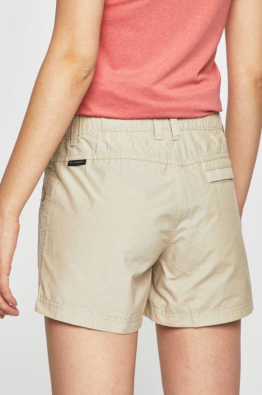 Columbia - Pantaloni scurti 66% Bumbac, 34% Nailon