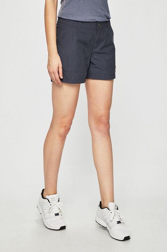 bleumarin Columbia - Pantaloni scurti De femei