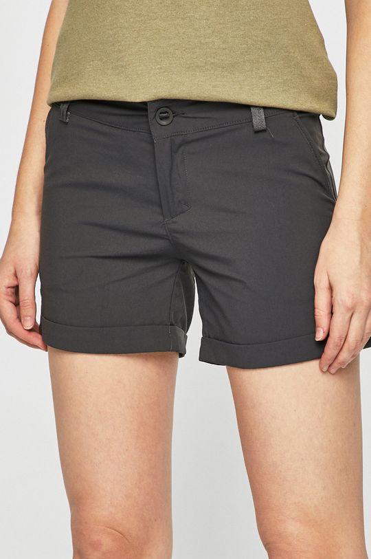 gri Columbia - Pantaloni scurti De femei