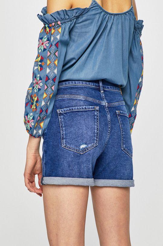 Pepe Jeans - Rövidnadrág Mary  99% pamut, 1% elasztán