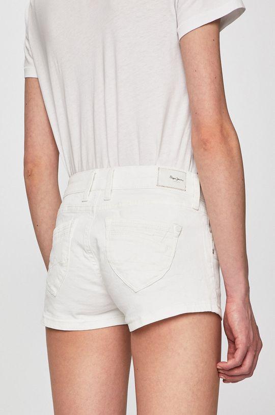 Pepe Jeans - Kraťasy Hlavní materiál: 97% Bavlna, 3% Elastan
