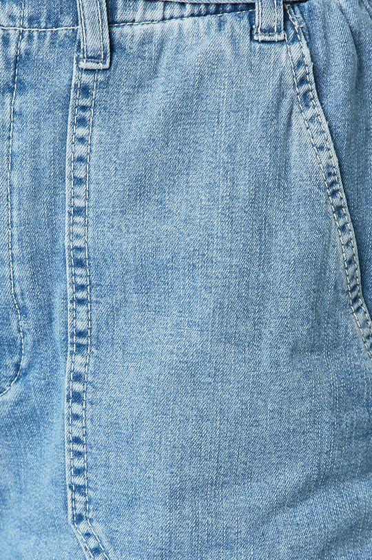 kék Pepe Jeans - Rövidnadrág Phoebe