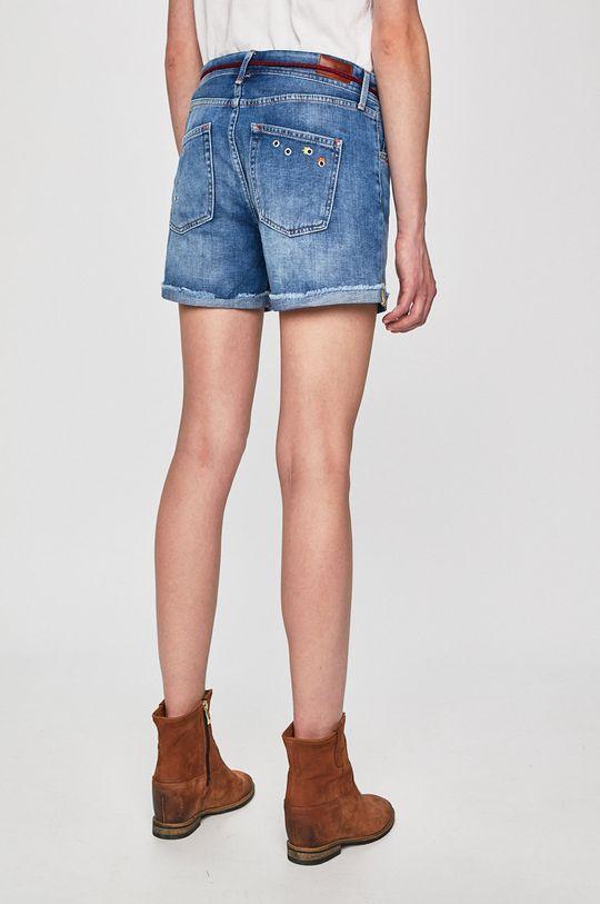 Pepe Jeans - Rövidnadrág Thrasher Sparks  Jelentős anyag: 100% pamut Zseb beles: 35% pamut, 65% poliészter