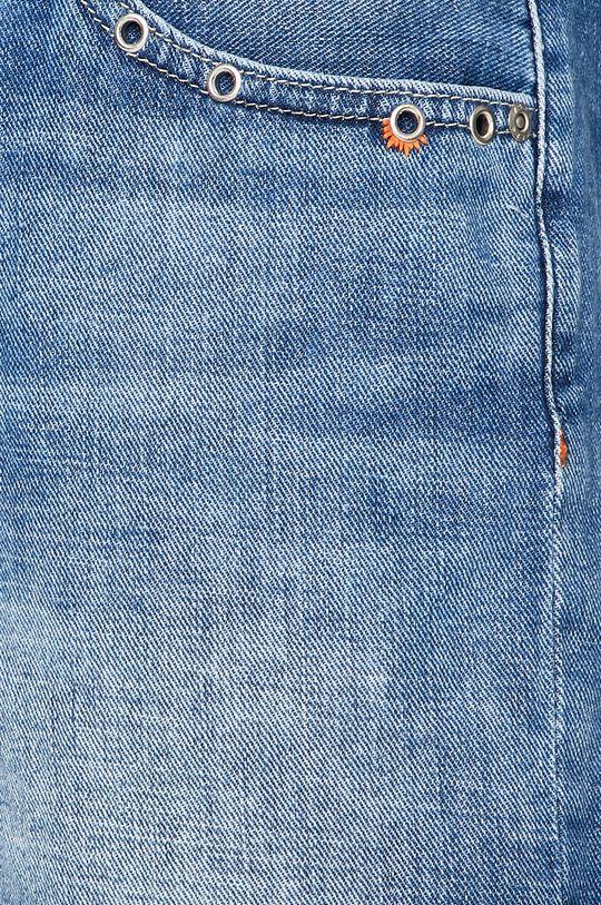 kék Pepe Jeans - Rövidnadrág Thrasher Sparks