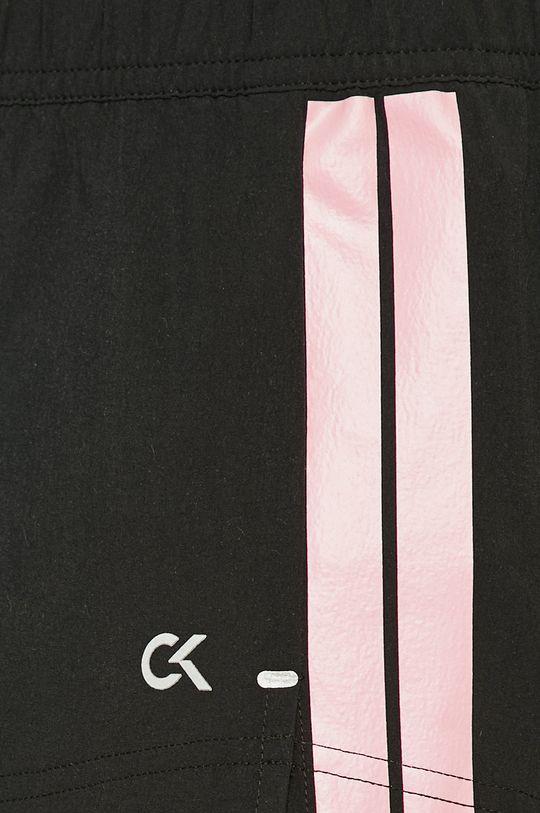 černá Calvin Klein Performance - Sportovní šortky