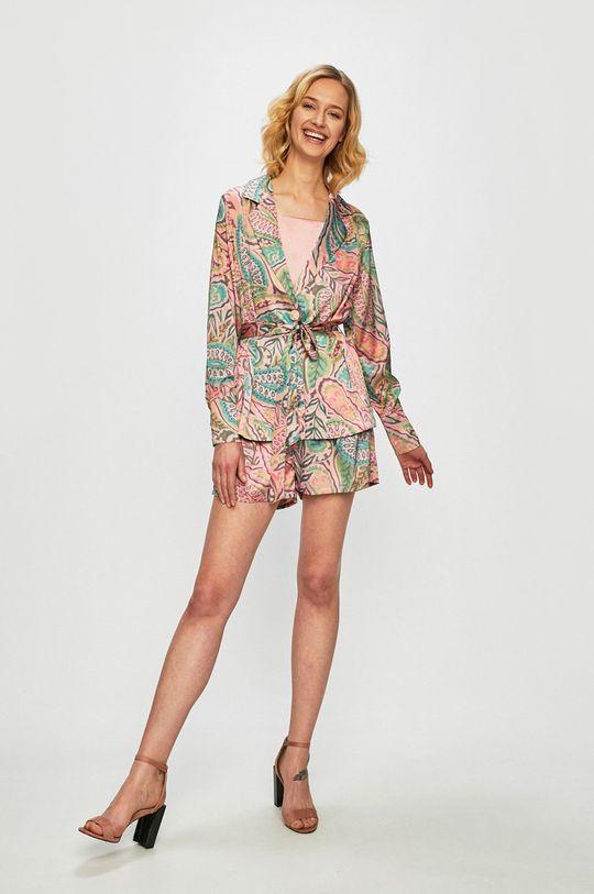 Glamorous - Pantaloni scurti roz