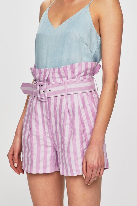 violet Glamorous - Pantaloni scurti De femei