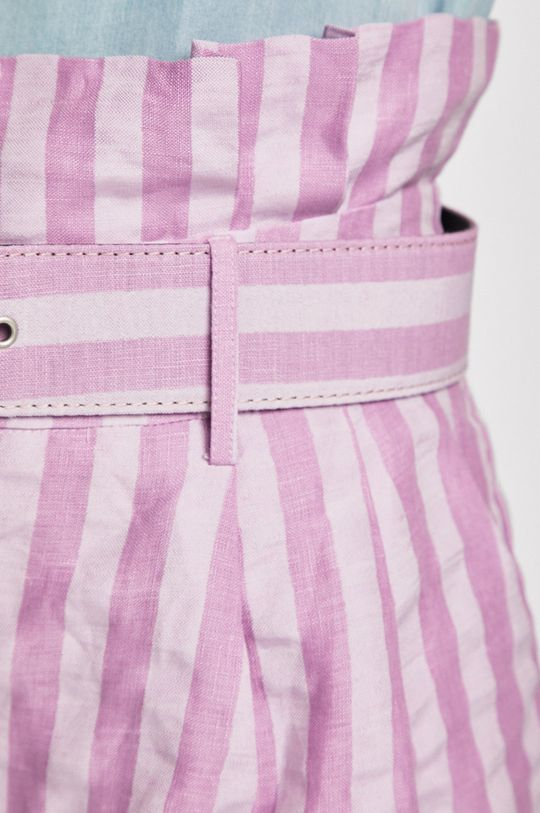 violet Glamorous - Pantaloni scurti