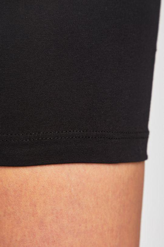 černá Vero Moda - Kraťasy (2-pack)