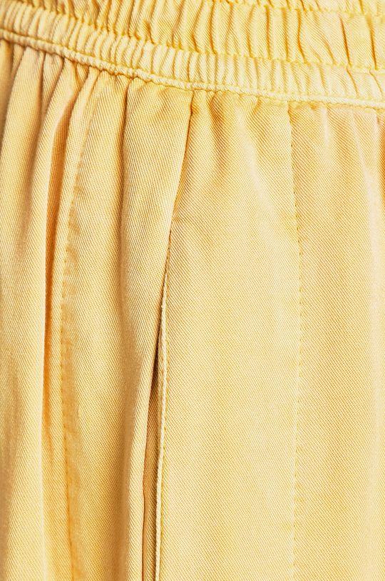 žltá Review - Šortky