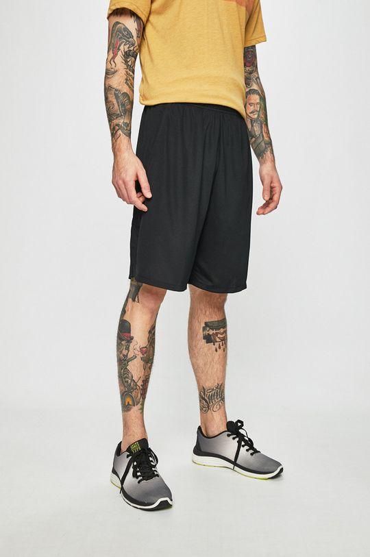 černá Nike - Kraťasy Pánský