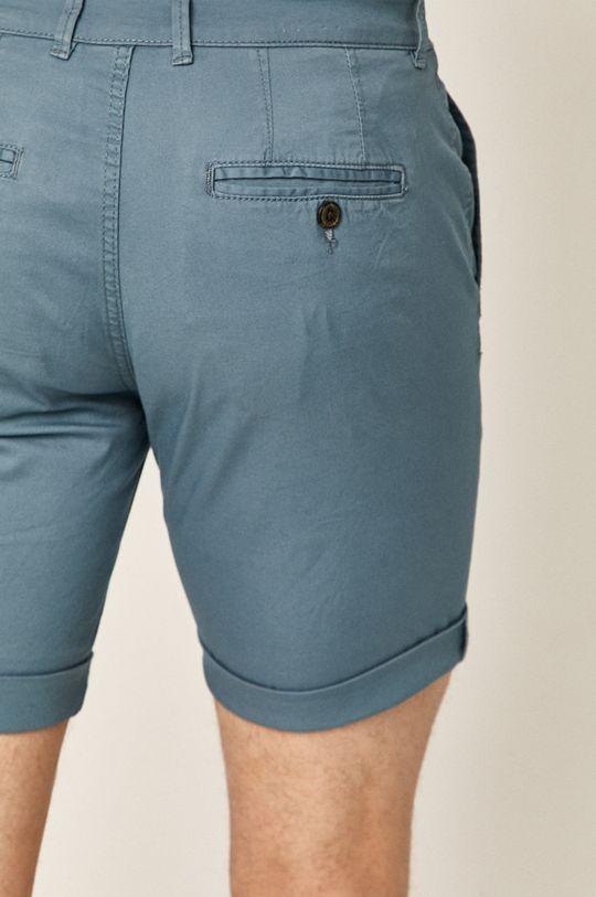 albastru Selected - Pantaloni scurti