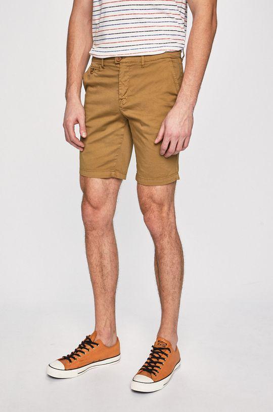 maro Casual Friday - Pantaloni scurti De bărbați