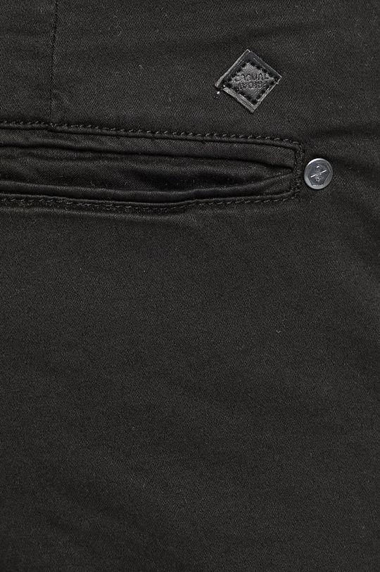 negru Casual Friday - Pantaloni scurti