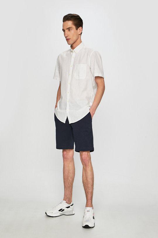 Calvin Klein - Kraťasy námořnická modř